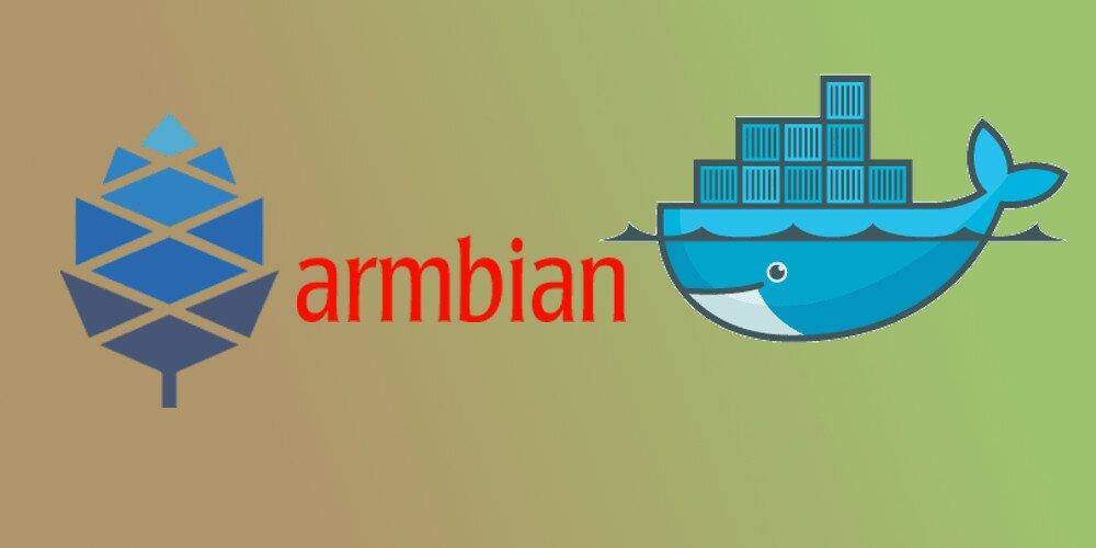 Home Lab - Setting up for Docker · Viktor Adam's blog